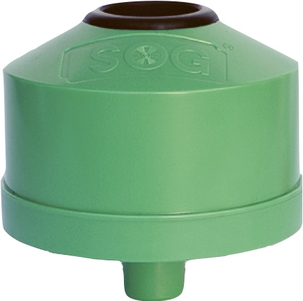 SOG II filter cartridge