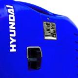 HY2000SI-LPG manual start pull handle