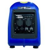 The Hyundai HY2000Si petrol pure sine inverter generator.